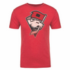 Charlotte Checkers - Men's Vintage Tee