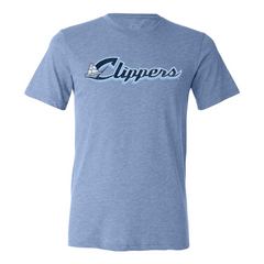 Columbus Clippers - Vintage Tee
