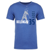 Cody Bellinger - Men's Down and Under Tee