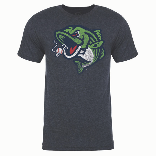 Gwinnett Stripers - Men's Vintage Tee