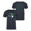 Max Fried - Gwinnett Stripers Name and Number Tee