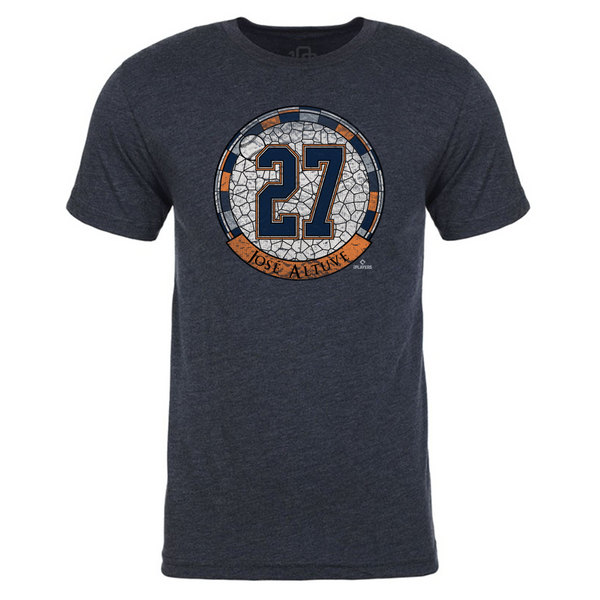 José Altuve - Stained Glass Tee