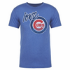 Iowa Cubs - Men's Vintage Tee