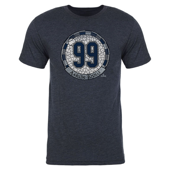 Aaron Judge - Stained Glass Tee