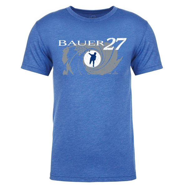Trevor Bauer - Assassin Tee