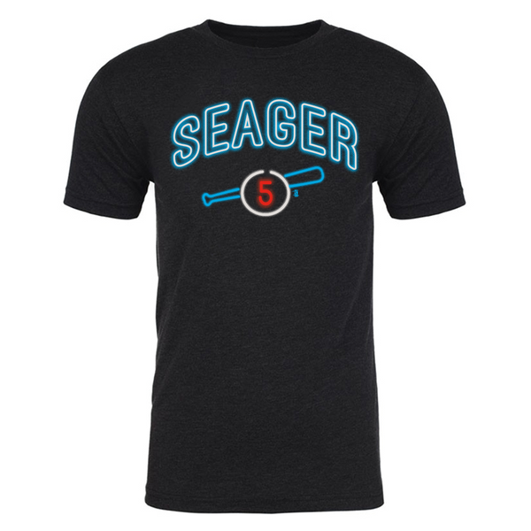 Corey Seager - Neon Tee