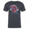 Lehigh Valley Iron Pigs - Men's Vintage Tee