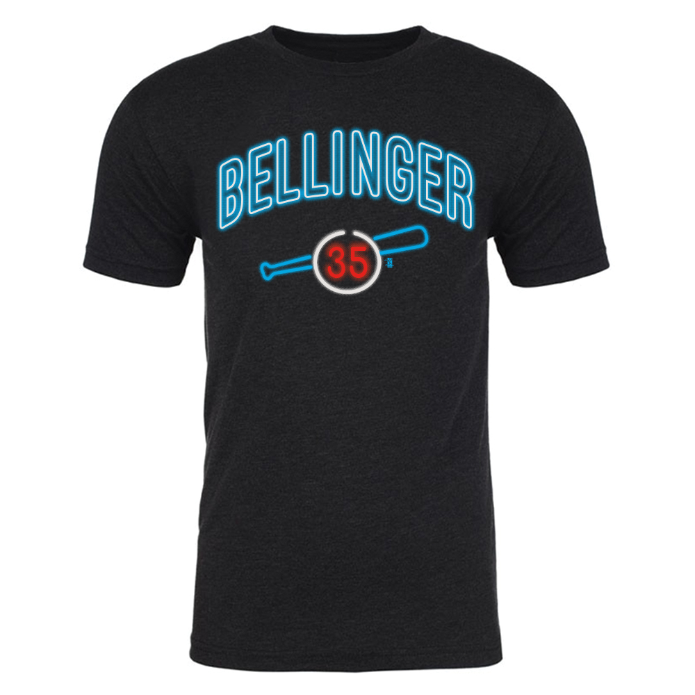 Cody Bellinger - Men's Neon Tee