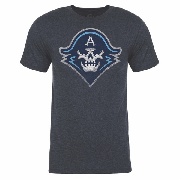 Milwaukee Admirals - Men's Vintage Tee