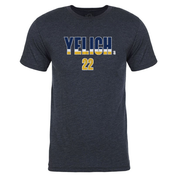 Christian Yelich - Colors Tee