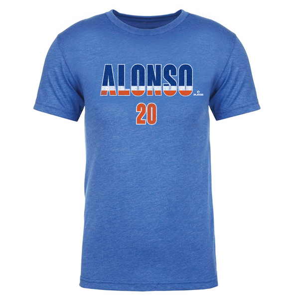 Pete Alonso - Colors Tee
