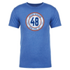 Jacob deGrom - Men's Decal Tee