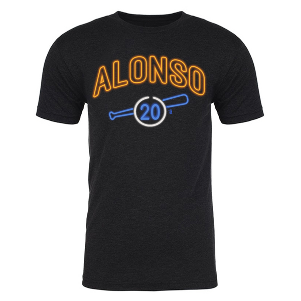 Pete Alonso - Neon Tee