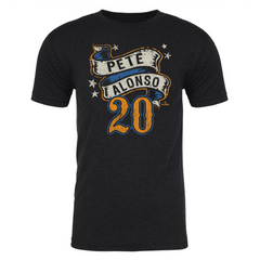 Pete Alonso - Rockabilly Tee