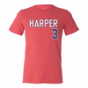 Bryce Harper - Men's Money Tee
