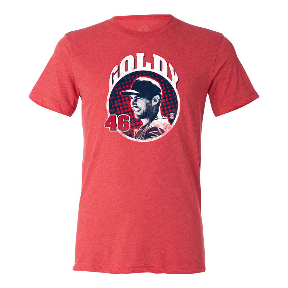 Paul Goldschmidt - Men's Players Tee