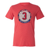 Bryce Harper - Stained Glass Tee