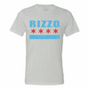 Anthony Rizzo - Men's Chicago Flag Tee