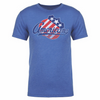 Rochester Americans - Men's Vintage Tee
