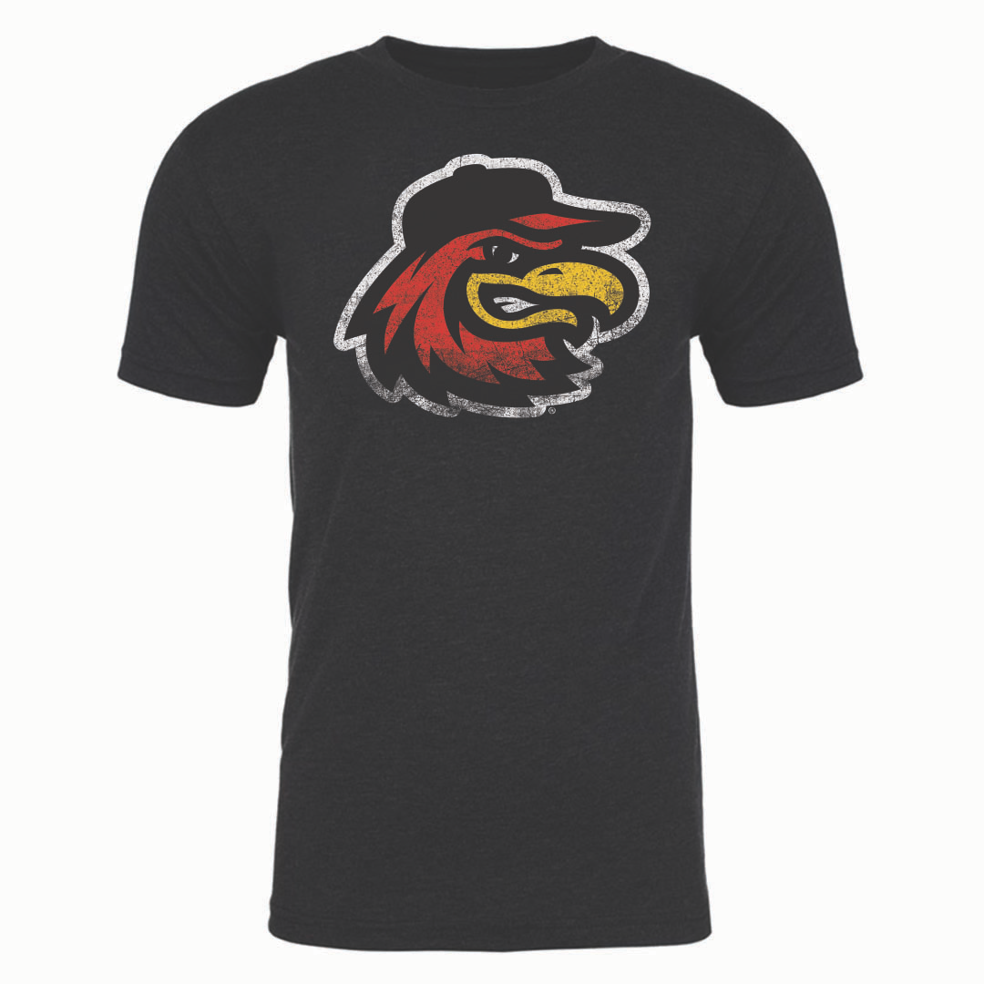 Rochester Red Wings - Men's Vintage Tee