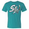 San Jose Barracuda - Vintage Tee
