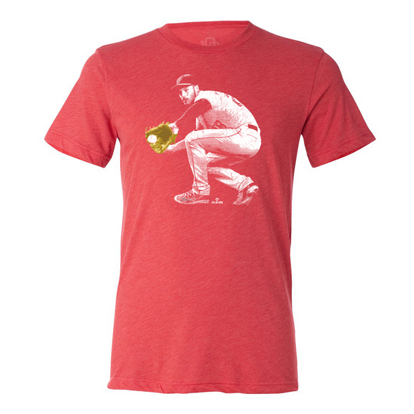 Nolan Arenado - Gold Flash Tee