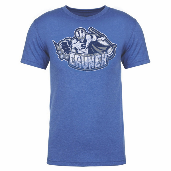 Syracuse Crunch - Men's Vintage Tee