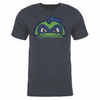Vermont Lake Monsters - Men's Vintage Tee