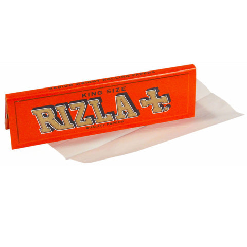 Rizla Red (1 1/4th) - ZREYAZ