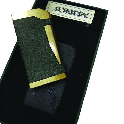 Classy Joban - Windproof Stainless Steel Lighter - ZREYAZ