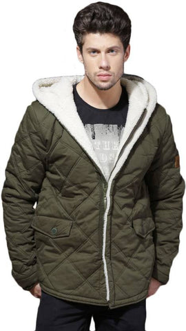 Roadster Full Sleeve Solid Men's Jacke - ZREYAZ