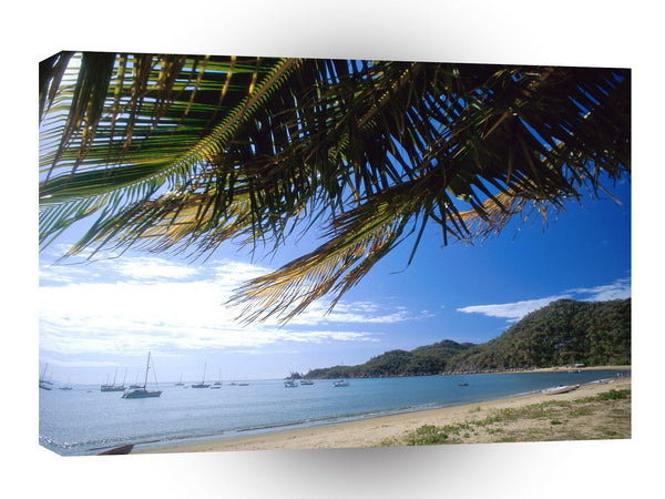 Australia Magnetic Islandpark North Queensland A1 Xlarge Canvas