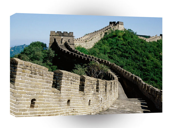 China Great Wall A1 Xlarge Canvas