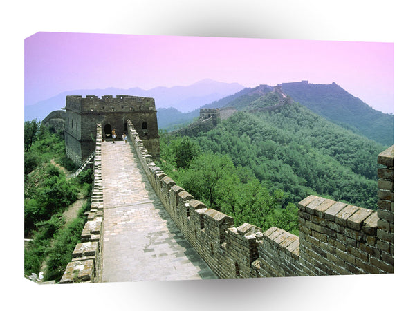 China Great Wall Beijing A1 Xlarge Canvas