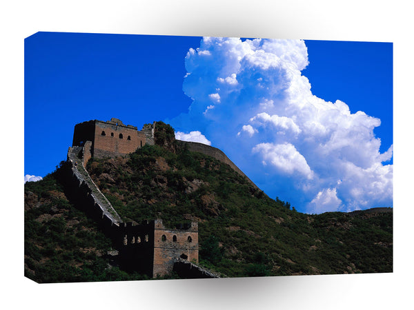 Great Wall Early Years A1 Xlarge Canvas