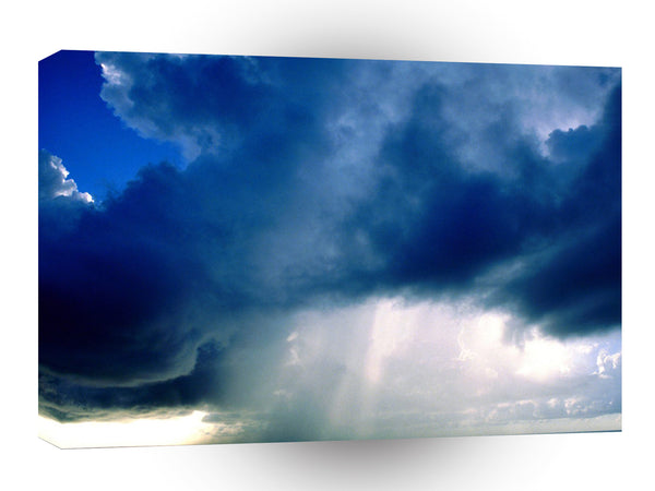 Nature Forces Cloudburst A1 Xlarge Canvas