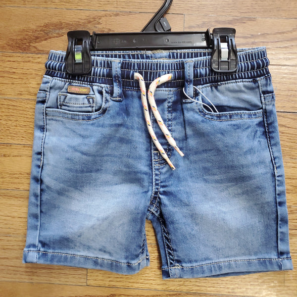 Mayoral Boys Denim Short