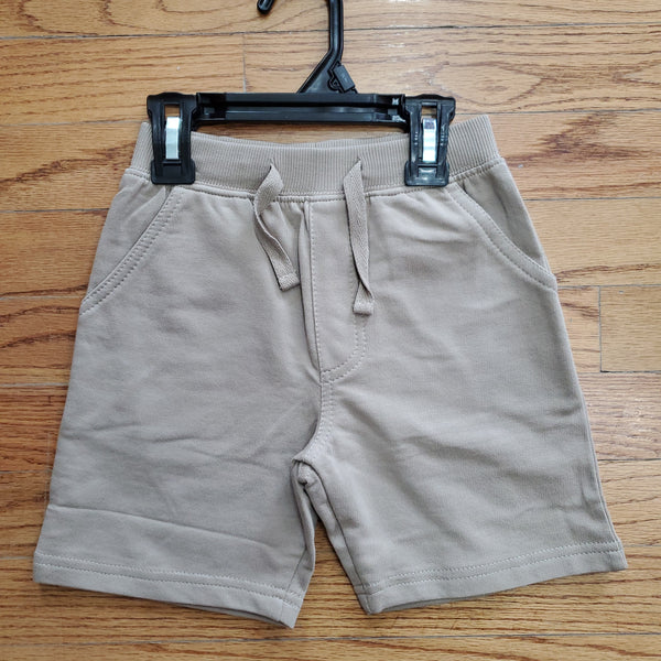 CR Sports Khaki Shorts