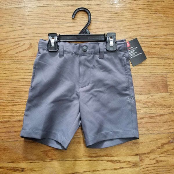 Under Armour- Boys Dress Shorts (3 Colors)