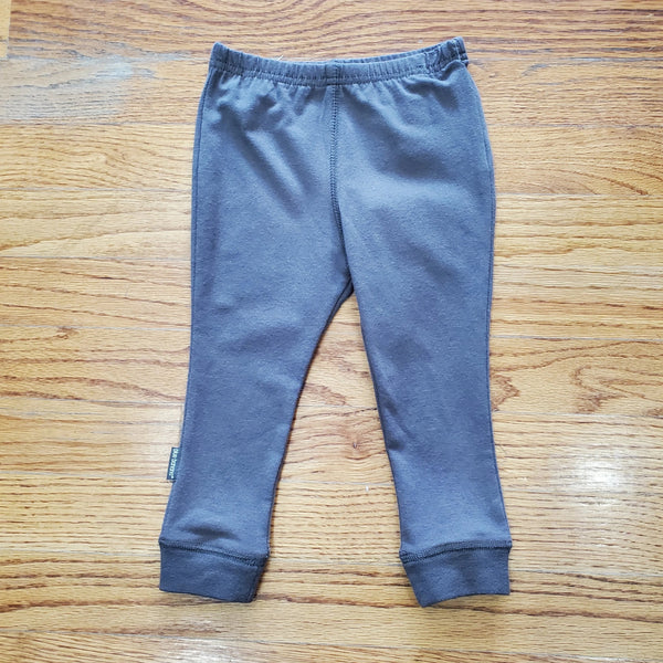 Kushies Boys Charcol Pants