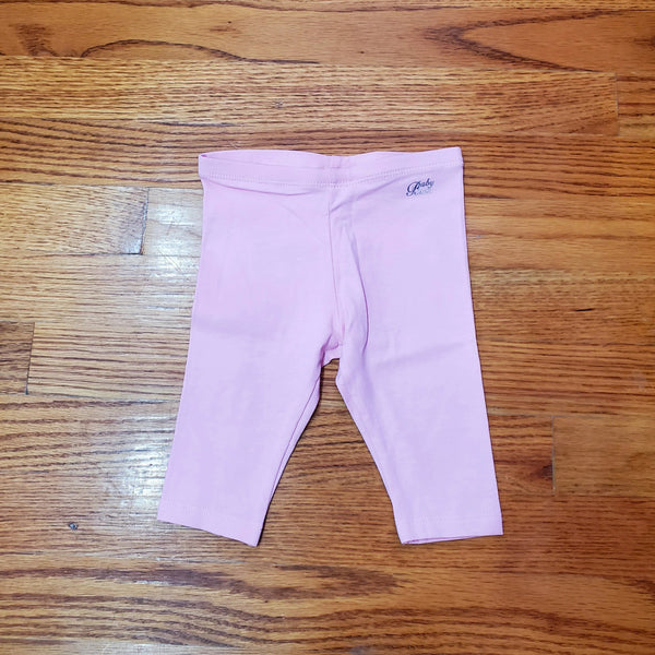 Mayoral Pink Capri Leggings