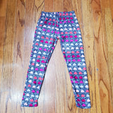 Crush Heart Leggings