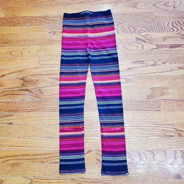 Noruk Multi Color Legging