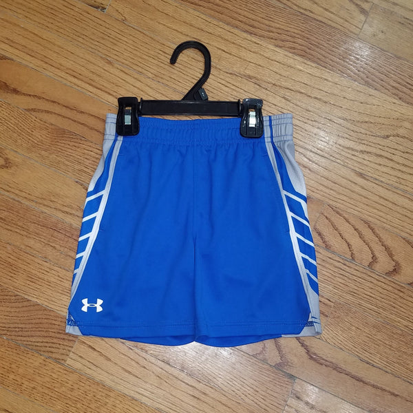 UA Royal Short