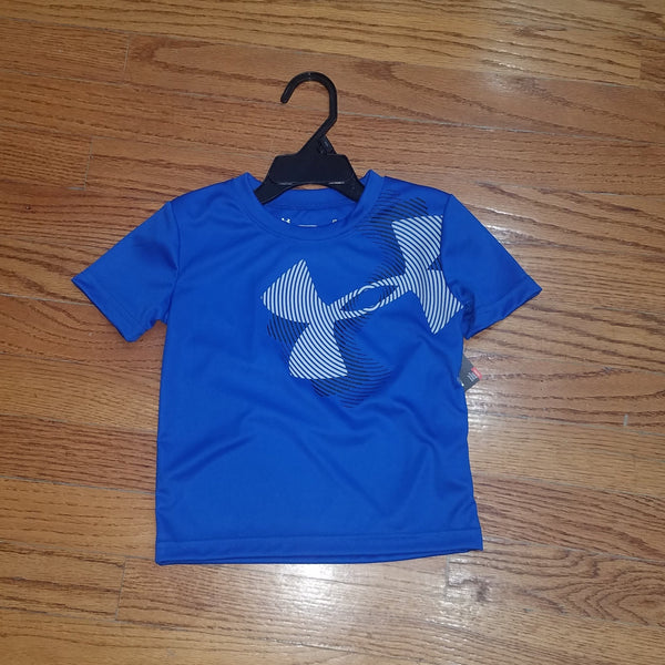 UA Royal Short Sleeve Tee