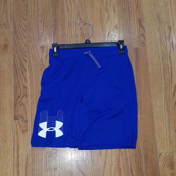 UA Youth Royal Short