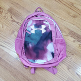 UA Scrimmage 2.0 Backpack-Pink
