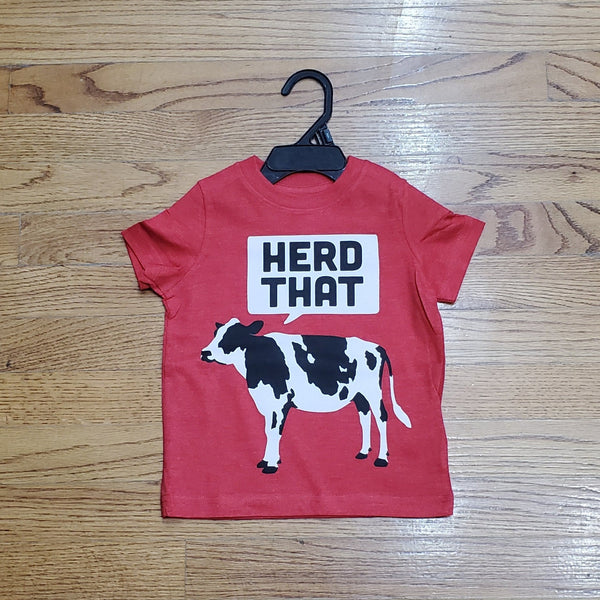Herd That Tshirt