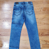 Mayoral Reg Fit Soft Jeans