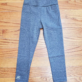 Up Baby Gray Leggings